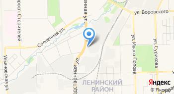 Интернет-магазин Солодка.ru на карте