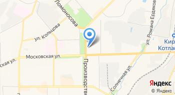 Магазин Молоток на карте