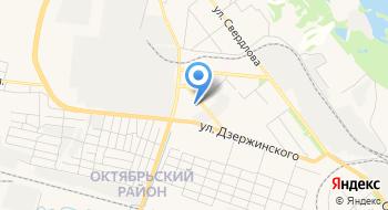 МБОУ Художественно-технологический лицей г. Кирова на карте