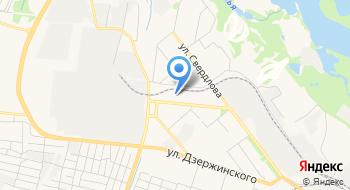 МКДОУ Детский сад №83 города Кирова на карте