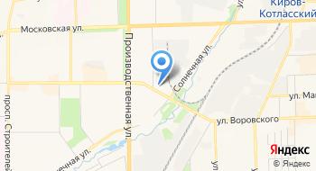 Дилерский центр Шевроле Автосалон Союз на карте