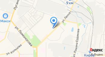 АРТ-Гастроли, Компания. ИП Шулятьева Светлана Витальевна на карте
