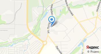 Детейлинг центр Sparta на карте