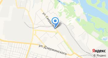 Кафе Спутник на карте