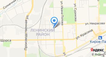 ОВК-Монтаж на карте