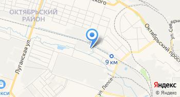 Творческая мастерская ВяткаГрад на карте