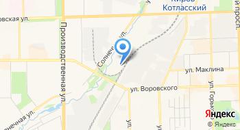 Отделочные материалы Спартак на карте