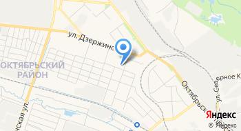 Управляющая компания ПромЖилСервис филиал на карте