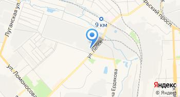 Энергоремонт Плюс Пермский филиал Кировское отделение на карте