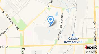 Регион АвтоЭксперт на карте