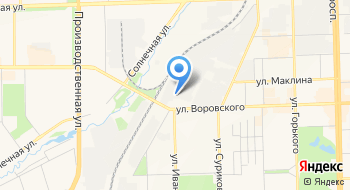 ИП Смирнов Николай Александрович на карте