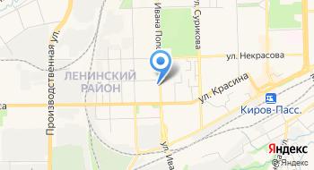 Московский государственный машиностроительный университет, филиал на карте