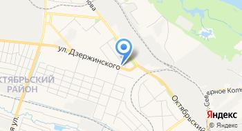 Велижский производственный участок Смоленского филиала ФГУП Ростехинвентаризация - Федеральное БТИ на карте