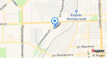 СтройПлит на карте