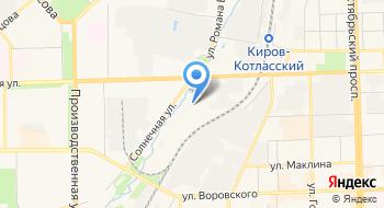 Магазин ВодаProВода на карте
