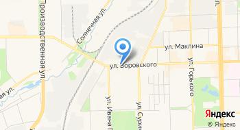 От Петровича, Кулинария. ИП Помыткина Светлана Семеновна на карте