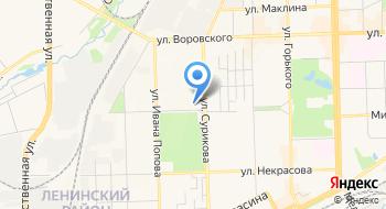 Выставочный центр Вятка-Экспо на карте