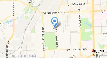 ЭлитСпецОбувь на карте