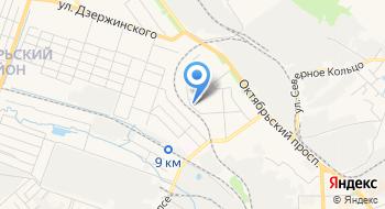 ПТК Кладовок Урожай-56 на карте
