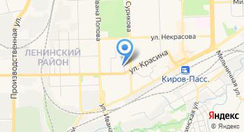 iCase43.ru на карте