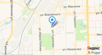 Metall-kirov.ru на карте
