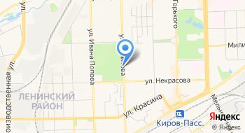 НОУ ДПО Центр повышения квалификации Вакант на карте