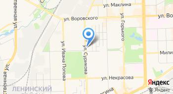 Магазин Avtobaby на карте