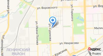 Телекоммуникационная компания Прогматик на карте
