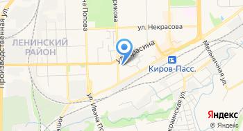 Магазин Щит на карте