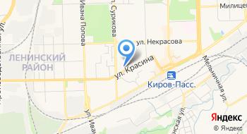 Сервисный центр Рембыттехника на карте
