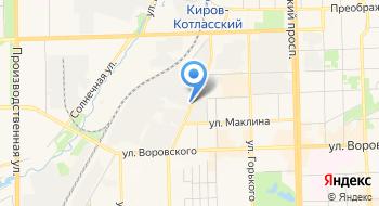 Компания Крантехснаб на карте