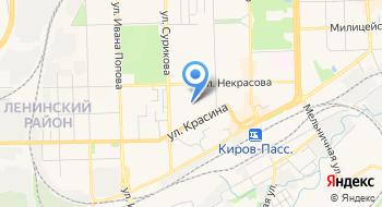 ПКФ Умный дом на карте
