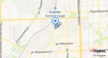 Интернет-магазин ТопШина на карте