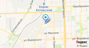 Автопартнёр-Центр на карте