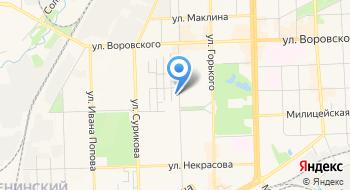 Фирма Лифтмонтаж на карте