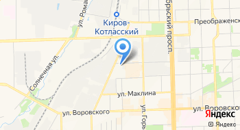 Ремстроймонтаж на карте