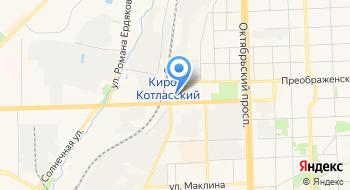 М-Транс на карте