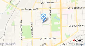 Группа компаний Норма Справочная Служба Сергея Борцова на карте