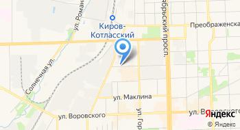 ГазБытСервис на карте
