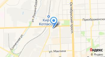 ВелесМед на карте