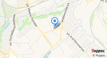 КОГБУЗ Кировская городская больница №9, отделение врача общей практики на карте