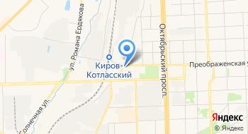ДТП центр на карте