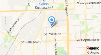 Агентство недвижимости Семья на карте