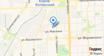 Музейно-выставочный комплекс Плацдарм на карте