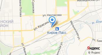 Магазин Автобан на карте
