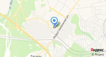 Технический центр М-Гидравлик на карте