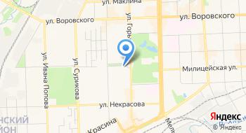 Teletask на карте