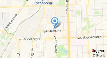 Магазин Wheelko на карте
