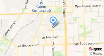 KirSport на карте