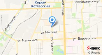 Интернет магази StepSmart.ru на карте